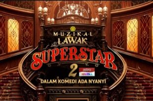 Muzikal Lawak Superstar 2